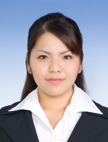 一般証明写真(女性)の事例|沖縄証明写真 一般証明写真 HOME > 一般証明写真